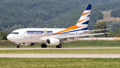 OK-SWT - SmartWings Boeing 737-700