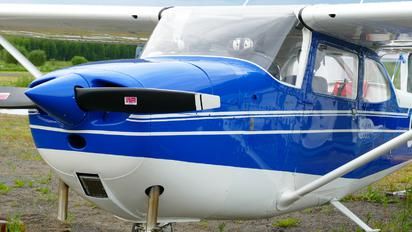 OH-CFF - Private Cessna 172 Skyhawk (all models except RG)