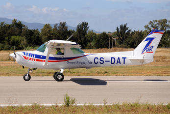 CS-DAT - Sevenair Cessna 152