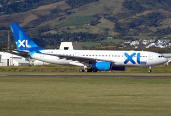 F-HXXL - XL Airways France Airbus A330-200