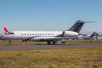 N788ZJ - Zetta Jet Bombardier BD-700 Global 6000