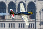 OE-ARQ - Salzburg Jet Aviation Extra EA-300LX aircraft