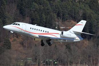 I-KERE - Private Dassault Falcon 2000 DX, EX