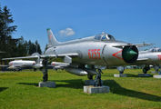 6255 - Poland - Air Force Sukhoi Su-20 aircraft