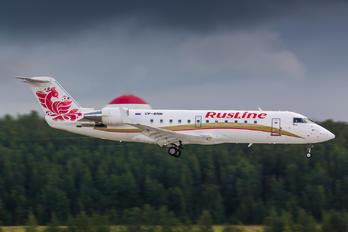 VP-BNH - Rusline Canadair CL-600 CRJ-100