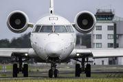 F-HMLA - Air France - Hop! Canadair CL-600 CRJ-1000 aircraft