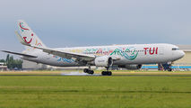 HB-JJF - TUI Airlines Netherlands Boeing 767-300ER aircraft