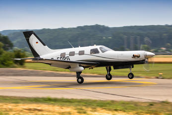 D-EOPG - Private Piper PA-46 Malibu Meridian / Jetprop DLX
