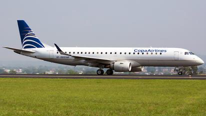HP-1565CMP - Aero Republica Embraer ERJ-190 (190-100)