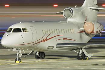 9H-ZSN - Elit Avia Dassault Falcon 7X