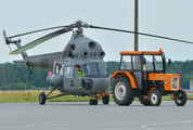 5828 - Poland - Navy Mil Mi-2 aircraft