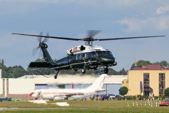 163264 - USA - Marine Corps Sikorsky VH-60N Black Hawk