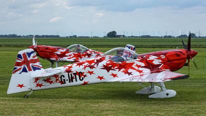 G-IITC - Aerobatics4You Mudry CAP 232