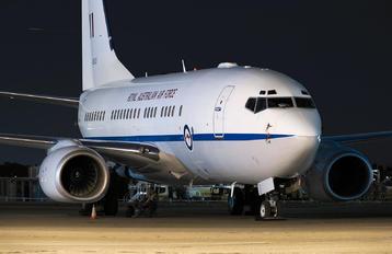 A36-002 - Australia - Air Force Boeing 737-700