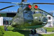 670 - Poland - Air Force Mil Mi-6A aircraft