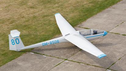 OM-8506 - Aeroklub Nitra Orličan VSO-10 Gradient