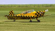OK-KNR - Aeroklub Czech Republic Zlín Aircraft Z-226 (all models) aircraft