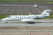 PT-WGF - Lider Taxi Aereo Learjet 35 aircraft
