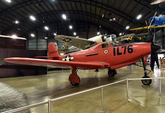 42-69654 - USA - Army Bell P-63 Kingcobra