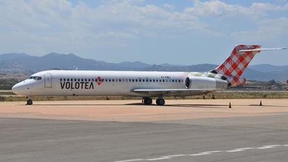 EI-EWJ - Volotea Airlines Boeing 717
