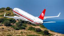 EI-FFW - Meridiana fly Boeing 737-800 aircraft