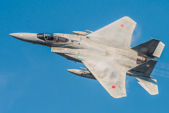 22-8805 - Japan - Air Self Defence Force Mitsubishi F-15J