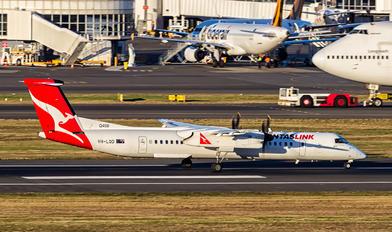 VH-LQD - QantasLink de Havilland Canada DHC-8-400Q / Bombardier Q400