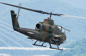 73448 - Japan - Ground Self Defense Force Fuji AH-1S