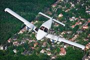 OK-LTB - Aeroklub Praha Letnany Piper PA-34 Seneca aircraft