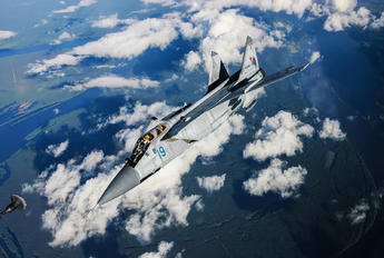 RF-95455 - Russia - Air Force Mikoyan-Gurevich MiG-31 (all models)