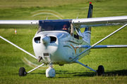 OK-COK - Private Cessna 172 Skyhawk (all models except RG) aircraft