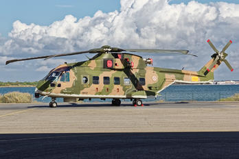 19602 - Portugal - Air Force Agusta Westland AW101 / EH-101 Merlin