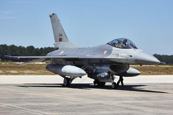 15141 - Portugal - Air Force Lockheed Martin F-16AM Fighting Falcon
