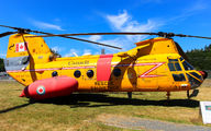 11310 - Canada - Air Force Boeing Vertol CH-113A Labrador aircraft