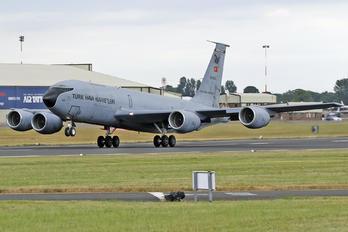 60-0325 - Turkey - Air Force Boeing KC-135 Stratotanker