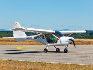 EC-FR9 - Private Aeroprakt A-22 L2