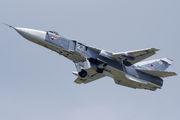 RF-95050 - Russia - Air Force Sukhoi Su-24MR aircraft