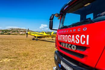 892 - Croatia - Air Force Air Tractor AT-802