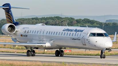 D-ACNF - Lufthansa Regional - CityLine Canadair CL-600 CRJ-900