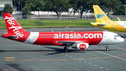 RP-C3227 - AirAsia (Philippines) Airbus A320