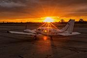 D-GMFA - Private Piper PA-34 Seneca aircraft