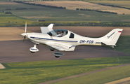 OM-PDB - Aeroklub Prievidza Aerospol WT9 Dynamic aircraft