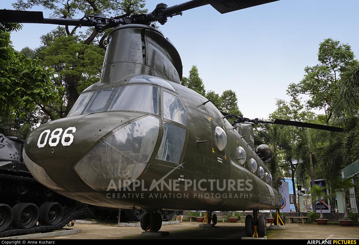 USA - Air Force 66-0086 aircraft at Off Airport - Vietnam