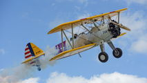 SP-YWW - Private Boeing Stearman, Kaydet (all models) aircraft