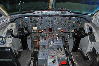 LN-SUC - Braathens SAFE Fokker F28