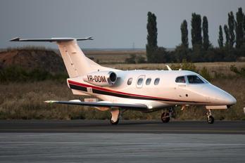YR-DDM - Private Embraer EMB-500 Phenom 100