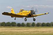 SP-ZWM - ZUA Mielec PZL M-18B Dromader aircraft