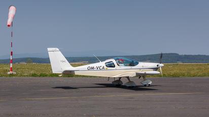 OM-VCA - Private Tomark Aero Viper SD-4