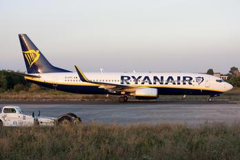 EI-DYC - Ryanair Boeing 737-800