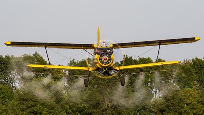 HA-MBJ - Private Antonov An-2